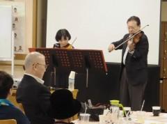 読売日本交響楽団の演奏会も